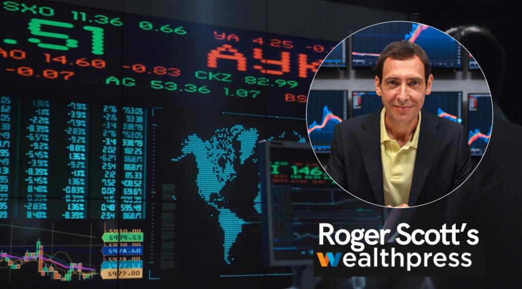 Pro Trader Roger Scott of WealthPress