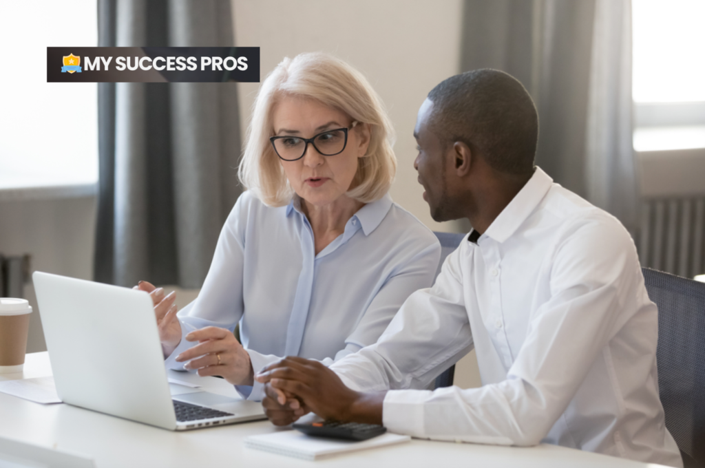 Professional Business Coaching from My Success Pros