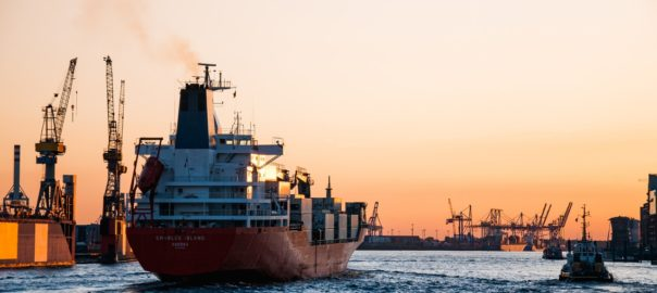 Factors To Consider Before Starting A Shipping Business